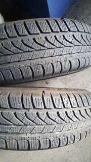 Winterreifen 175 65 R15 Dunlop