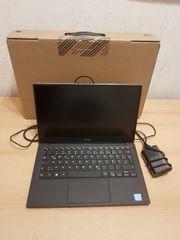 Dell XPS 13 9360 Intel