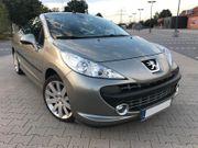 Peugeot 207 CC Edition Sport