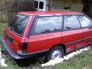 Subaru Legacy 1.