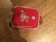 FC Bayern Kindertrolley