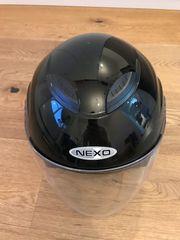 Nexo Jet-Helm Vespa