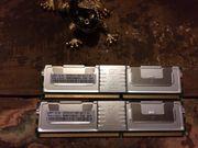 2x Samsung Serverspeicher-