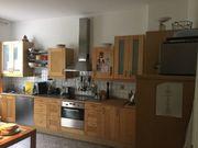 Küche IKEA Buche