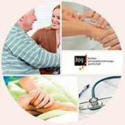 Gesundheits- und Krankenpfleger (
