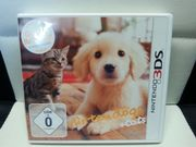 Nintendogs Cats Nintendo 3DS