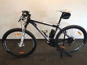 Mountainbike Merida