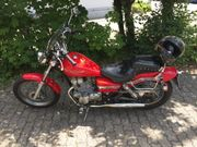Honda Rebell