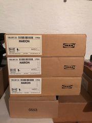 IKEA Leuchten Neu Orginalverpackung Nicht