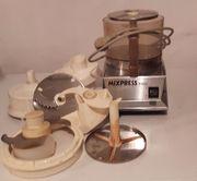 Mixpress 1500 Küchemmaschine