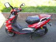 Aprilia Motorroller