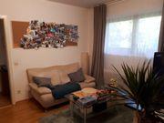 Nette Souterrain Wohnung