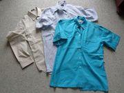 Bekleidungspaket Vintage - Hemden,