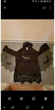 Fledermaus- Kostüm zu Verkaufen