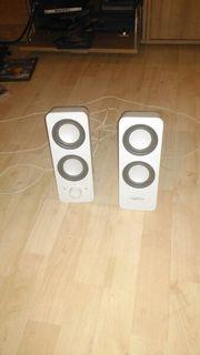 Stereo Lautspecher Boxen