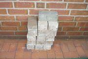 Pflastersteine (Grau) 20x10x8