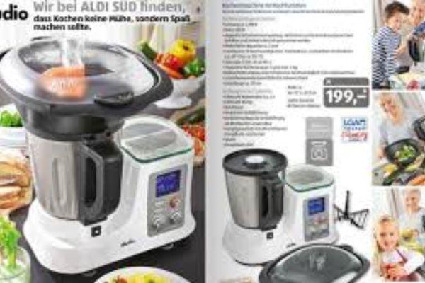 Aldi Küchenmaschine in Neuhofen - Küchenherde, Grill, Mikrowelle ...