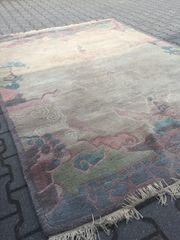 Hochwertige Designer Teppich