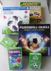 6 Spiele/Puzzle