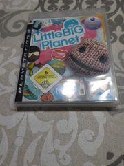 Playstation 3 Spiel Little Big