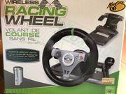 Racing Wheel xbox