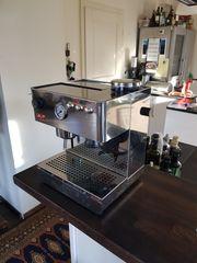 Def Siebträgerkaffemaschine LELIT