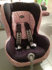 Kindersitz DUO Plus
