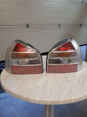 Audi Rücklichter