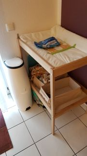 wickeltische g nstige angebote finden. Black Bedroom Furniture Sets. Home Design Ideas