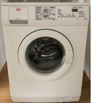AEG Waschmaschine 6kg 1400 Umdrehungen