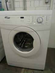 Waschmaschine - studio -