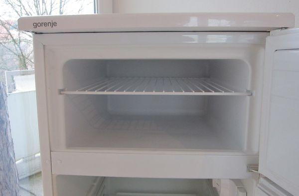Gorenje Kühlschrank Gemüsefach : Kühl gefrier kombination gorenje rf aw zu verkaufen augsburg