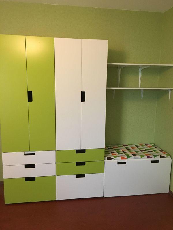 Amazing Kinderzimmerschrank Ikea » IKEA Möbel Images