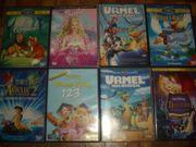 DVD Kinder 8er