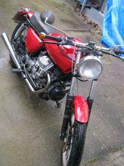 Moto Guzzi V35/