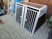 verkaufe Alu-Schmidt Doppelbox