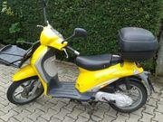 Vespa Moped Roller Mofa Piaggio