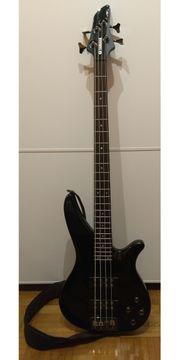 Bass Gitarre Yamaha RBX-374 BL