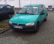 Peugeot 106 1CDY