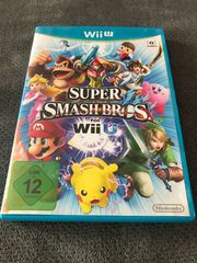 Super Smash Bros *