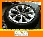 Original BMW X1