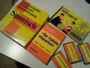 Spanisch-Sprachkurs