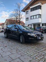 VW Passat Comfortline 1 6 -
