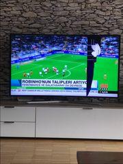 Samsung Fernseher 55 Zoll zwei
