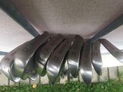Golfschläger Set TAU 45 Graphite