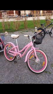 Cruiser in Pink