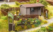 Suche Garten in