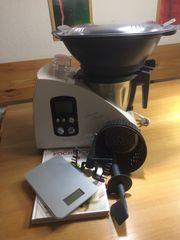 Küchenmaschine von Lidl