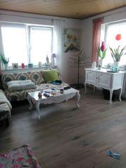 3 Zimmerwohnung EG mit Gartennutzung