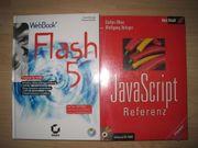 Computerbücher Flash und